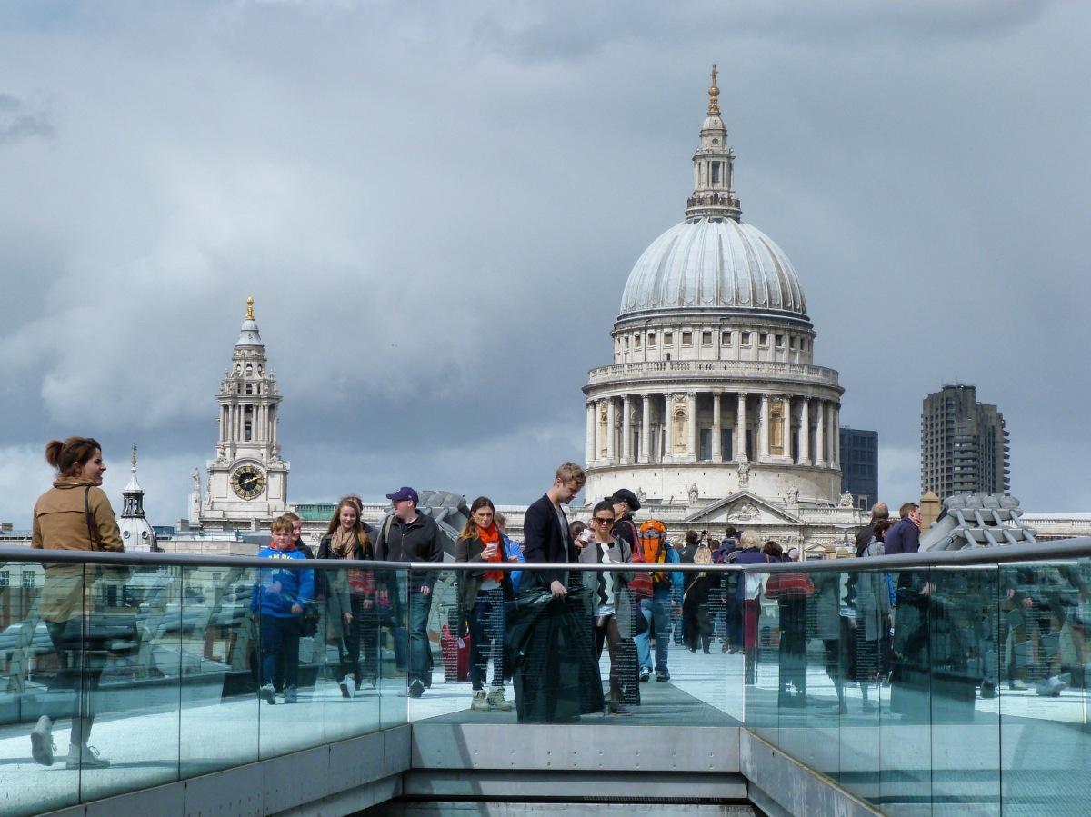 Paso a paso: solicitar visa de turismo para el Reino Unido