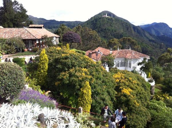 Casa San Isidro y Casa Santa Clara