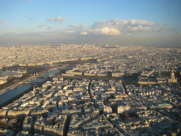 Winter at Paris! (269)