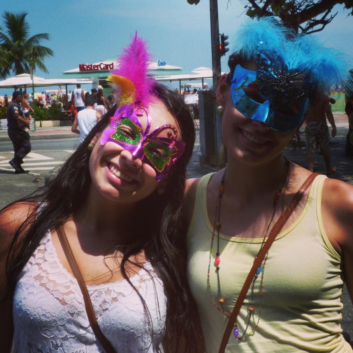 10 consejos para disfrutar el Carnaval en Río / 10 tips to enjoy the Carnival in Rio