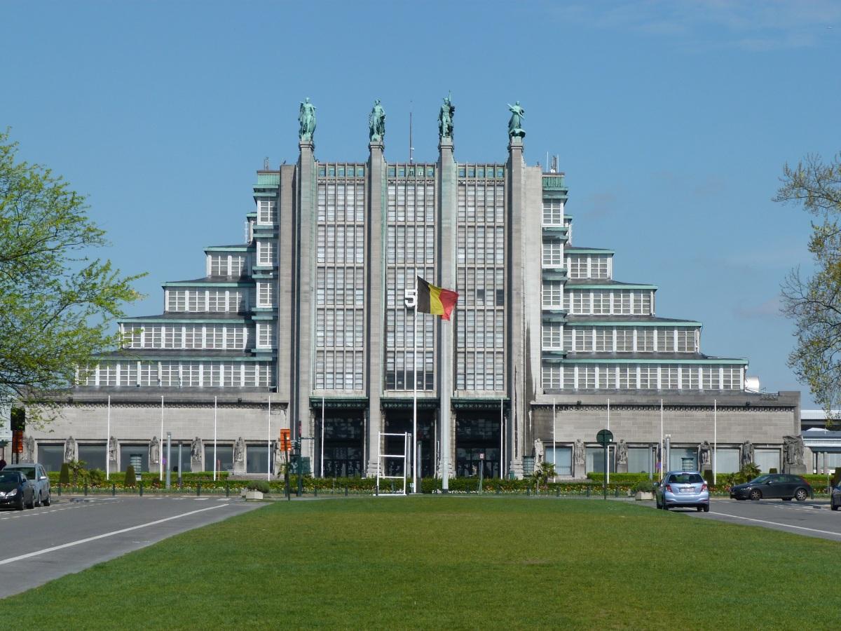 Guía rápida para visitar Bélgica /  Quick guide to visit Belgium