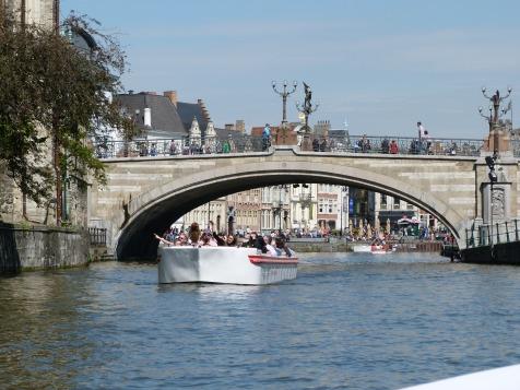 Puente de San Miguel / St Michael's Bridge