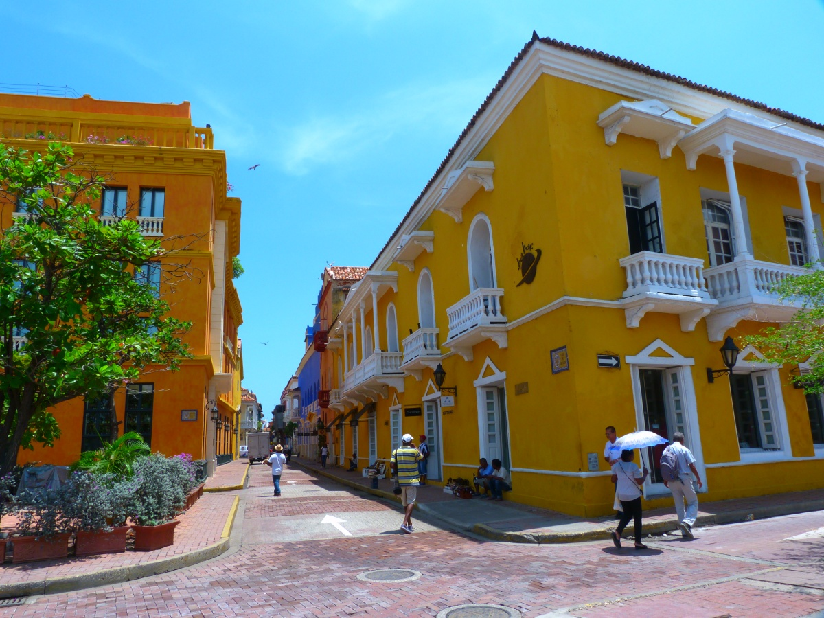 15 cosas que debes saber antes de viajar a Cartagena / 15 things you should know before traveling to Cartagena