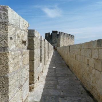 Ciudad amurallada / walled city