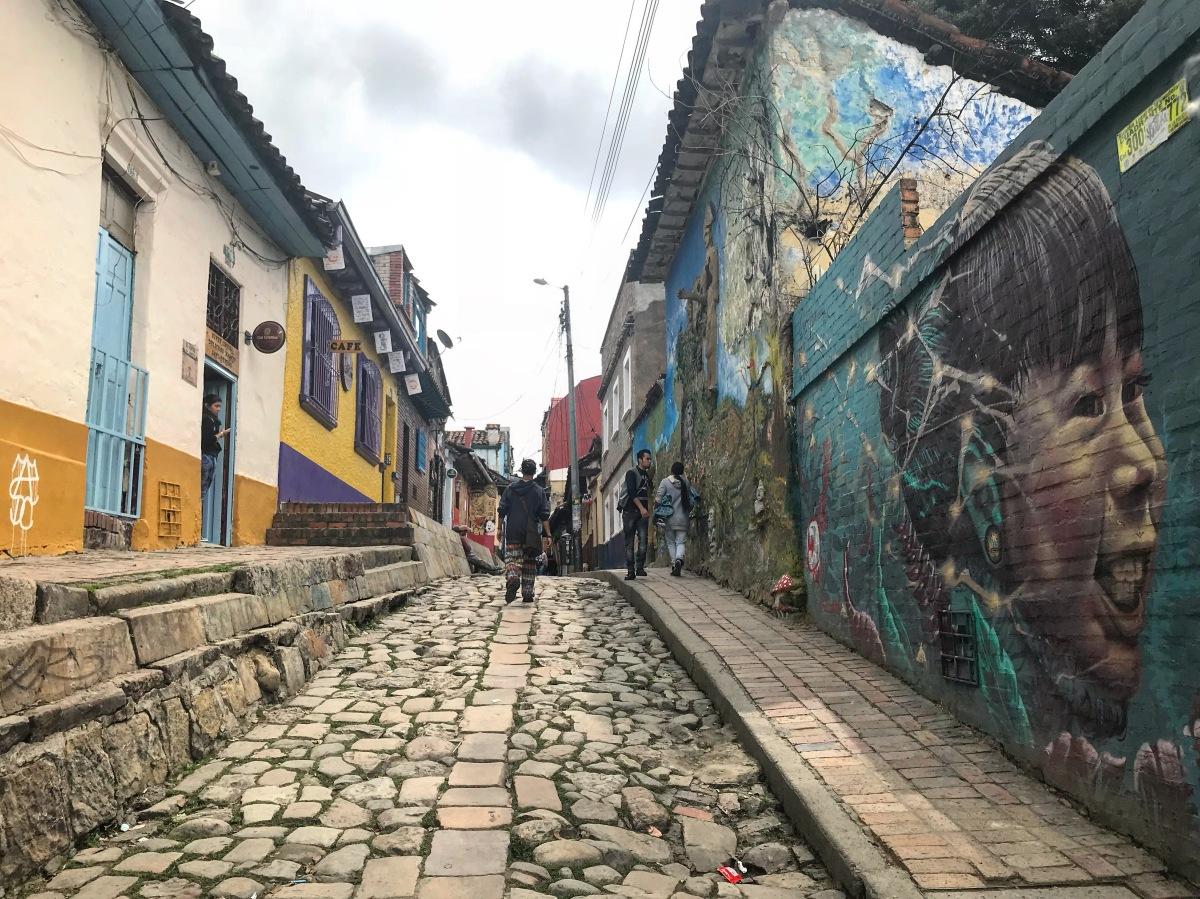 20 cosas que volvería a hacer en Bogotá