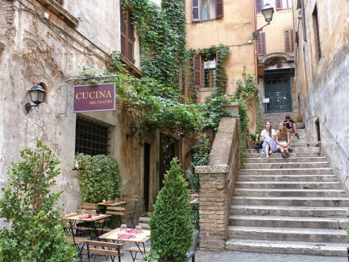 Roma_Italia_SilviaDubuc 1