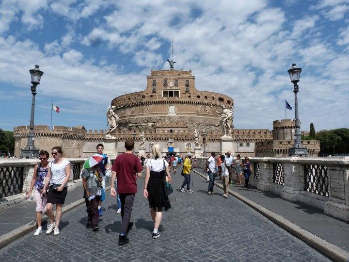 Roma_Italia_SilviaDubuc 2
